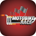 3D Motor Bike Race Real 2016 icon