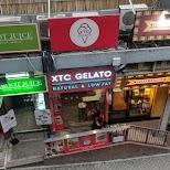 XTC Gelato in Hong Kong in Hong Kong, , Hong Kong SAR