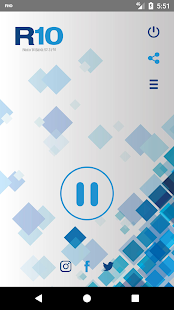 Radio 10 Bahía 92.3 - náhled