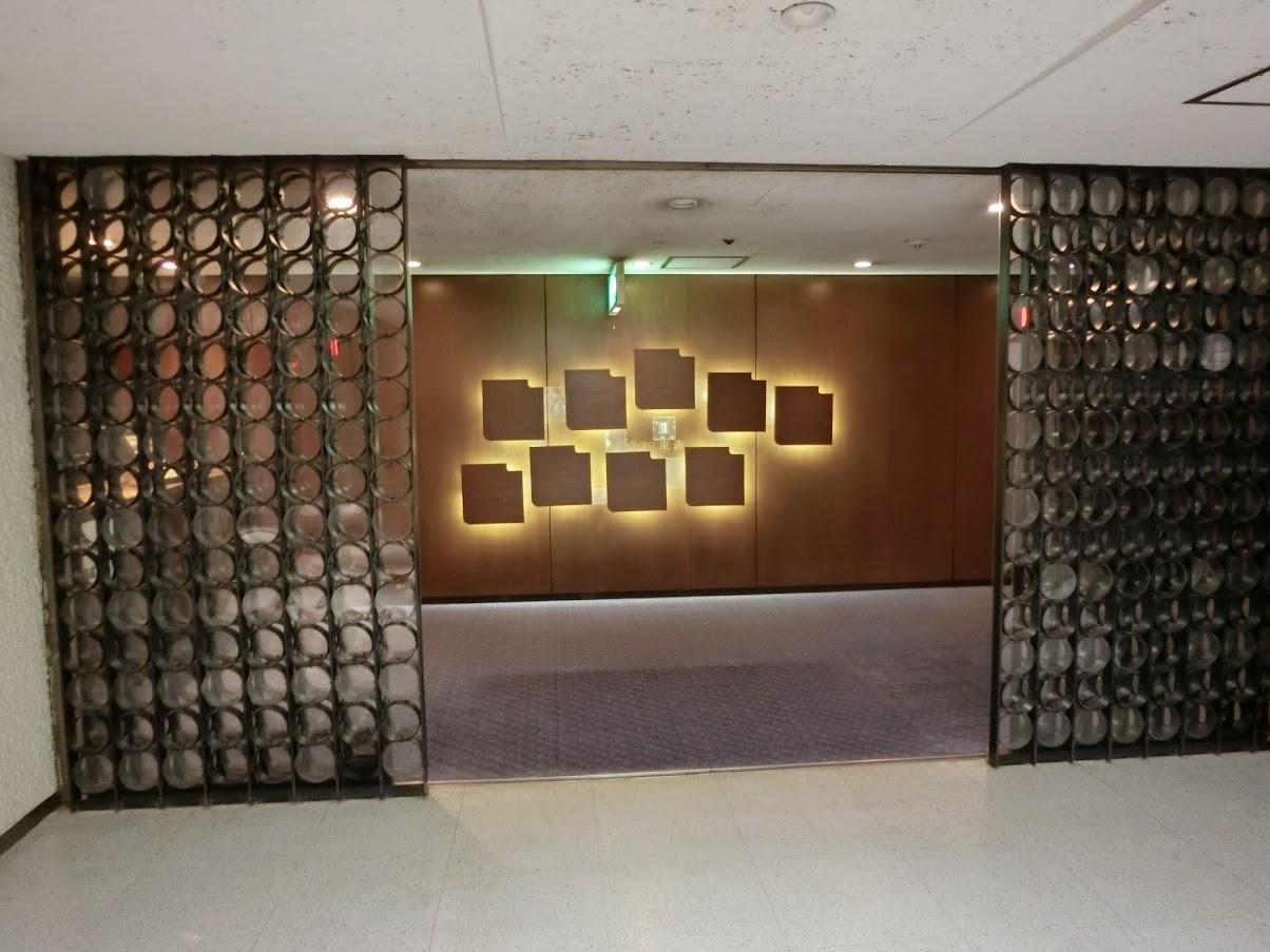 中日ビル12階クラブ東海入口1