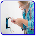Home Electrical Wiring icon