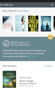 NOOK: Read eBooks & Magazines Screenshot 17