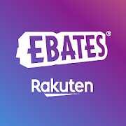 Rakuten Ebates - Cash Back, Coupons & Rewards