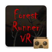 Forest Runner VR for Cardboard