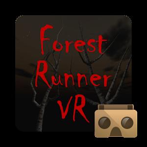 8d161b08531a Forest Runner VR for Cardboard
