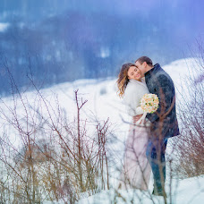 Wedding photographer Olga Starostina (OlgaStarostina). Photo of 24.02.2017