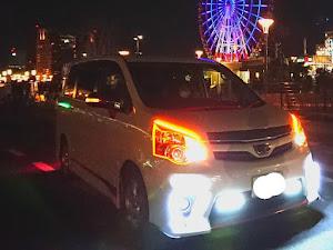ノア  ZRR70W後期 ノア田丸のカスタム事例画像 takさんの2018年12月31日08:38の投稿