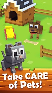 Blocky Farm MOD Apk (Unlimited Money) 5