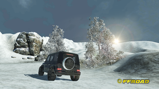 Offroad Car Simulator 3 2.0.1 de.gamequotes.net 4