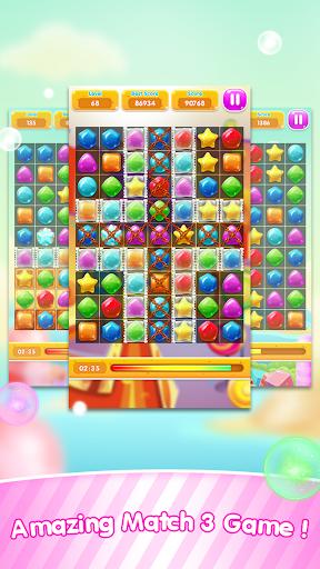 Candy Sweet Deluxe 1.2 screenshots 1
