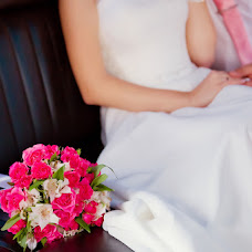 Wedding photographer Elena Kravchenko (kraft62). Photo of 19.07.2016