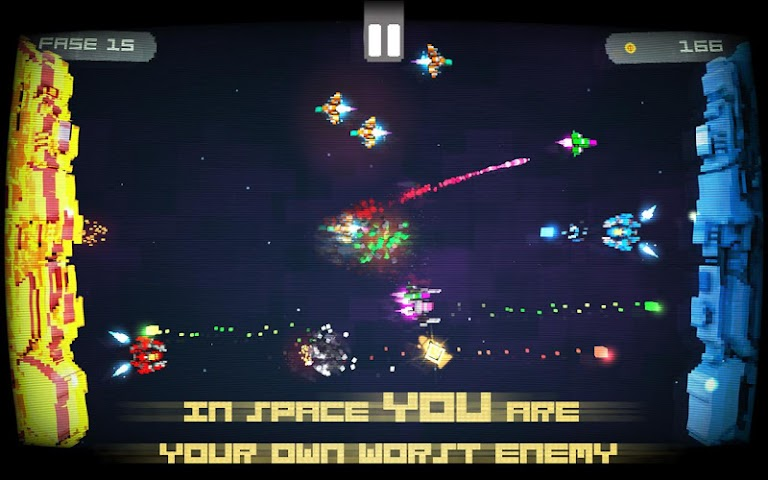 android Twin Shooter - Invaders Screenshot 10