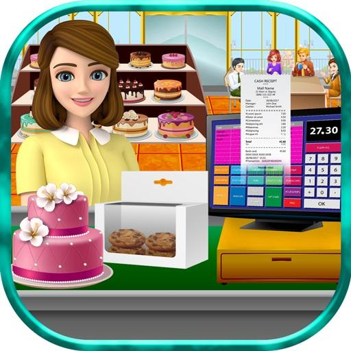 Bakery Shop Business 2: Store Manager Cashier Game (game)