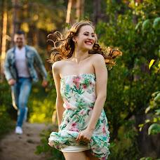 Wedding photographer Andrey Sinenkiy (sinenkiy). Photo of 18.07.2017
