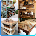 DIY Simple Pallet Ideas and Inspirations icon