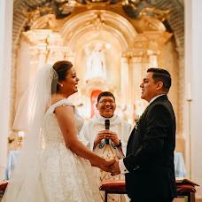 Wedding photographer Juan Salazar (bodasjuansalazar). Photo of 13.06.2019