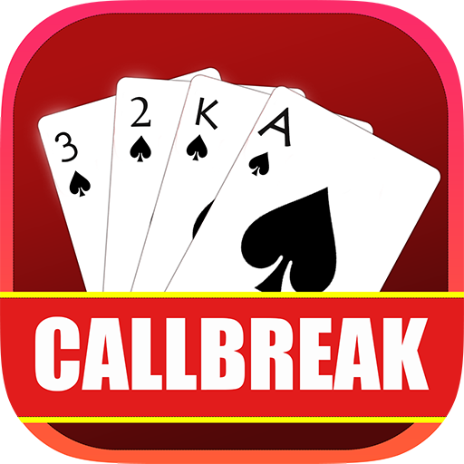 Call Break - Multiplayer 紙牌 App LOGO-硬是要APP