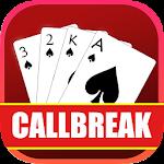 Call Break Card Game Icon