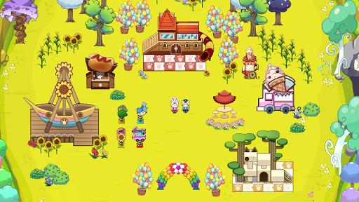 Cat Forest - Healing Camp  screenshots 8
