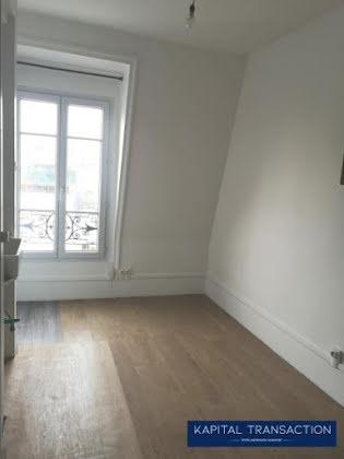 Vente studio 9,5 m2