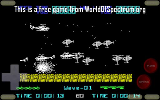Speccy - Complete Sinclair ZX Spectrum Emulator screenshots 23