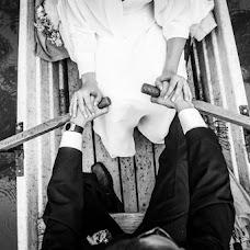 Svatební fotograf Vojta Hurych (vojta). Fotografie z 22.12.2014