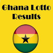 Ghana Lotto Results‏