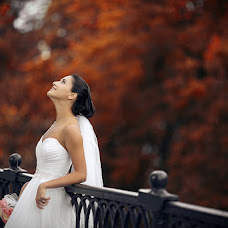 Wedding photographer Olga Sergeeva (OlgaSweet). Photo of 06.11.2012