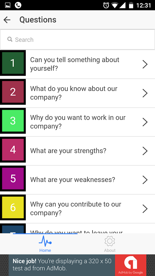 101 HR Interview Questions- screenshot