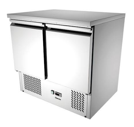 Kylbänk kompakt 900T2, Bartscher