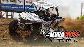 Mystik Terracross Championship: Best Crashes Show thumbnail