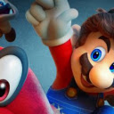 Super Mario Run Wallpapers and New Tab Icon