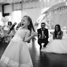 Wedding photographer Kseniya Nenasheva (knenasheva). Photo of 01.11.2017