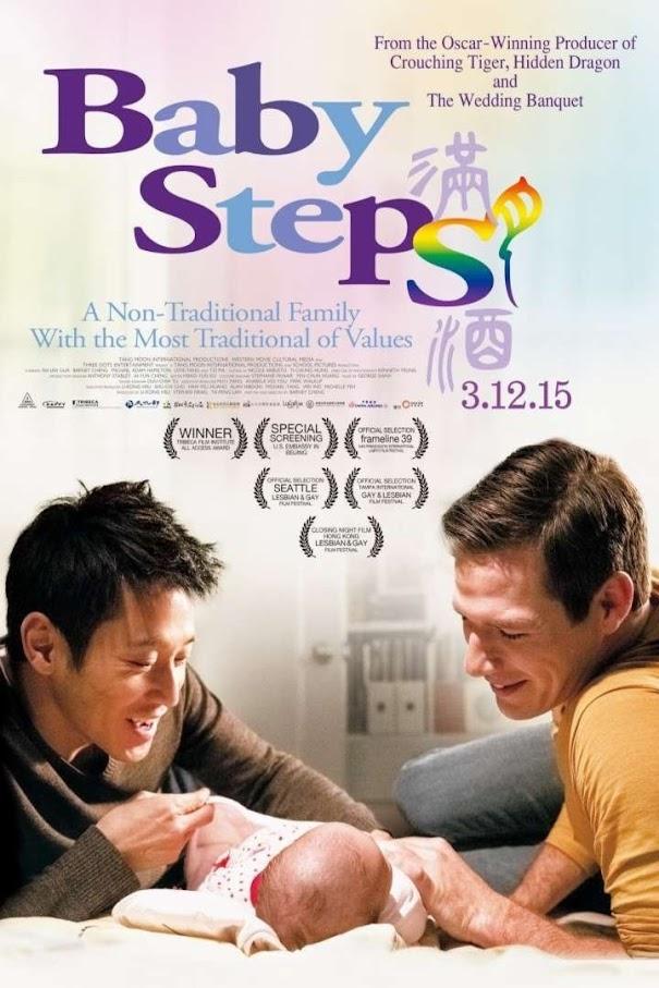 Baby Steps facebook Site