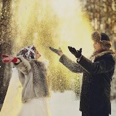 Wedding photographer Aleksandr Soroka (soroka86). Photo of 25.11.2016
