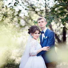 Wedding photographer Angelina Vilkanec-Kurilovich (Angelhappiness). Photo of 01.08.2016