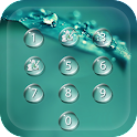 Applock Theme Dewdrop icon