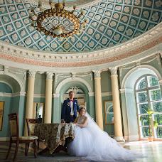 Wedding photographer Igor Goshovskiy (ivgphoto). Photo of 06.08.2015