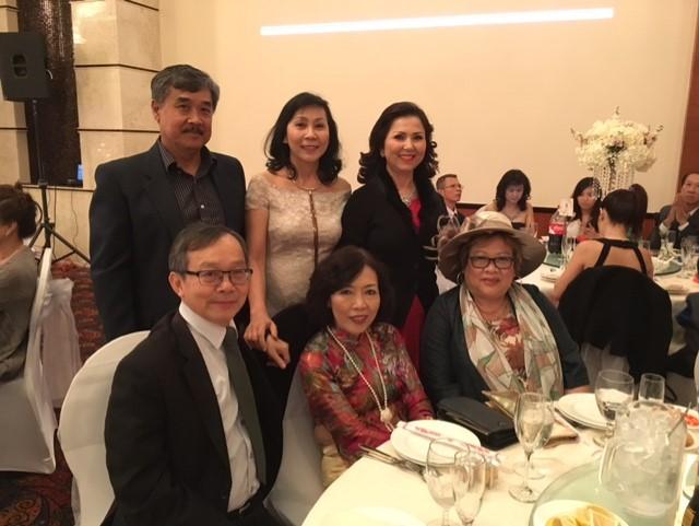 Dự đám cưới con của Tiến Việt k2  h1