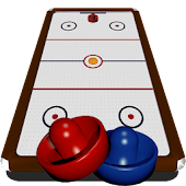Air Hockey 3D Real Pro