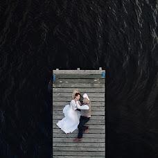 結婚式の写真家Karolina Sokołowska (pstryklove)。16.07.2019の写真