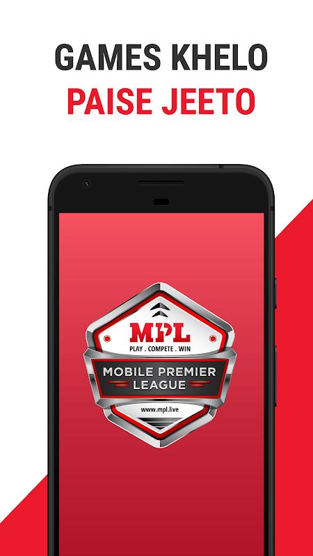 MPL - Mobile Premier League screenshots