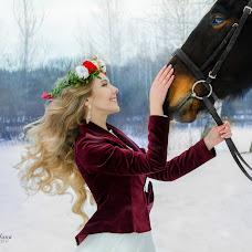 Wedding photographer Svetlana Korchagina (Korchagina). Photo of 06.04.2017