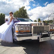 Wedding photographer Sergey Kireev (Flox). Photo of 17.04.2013