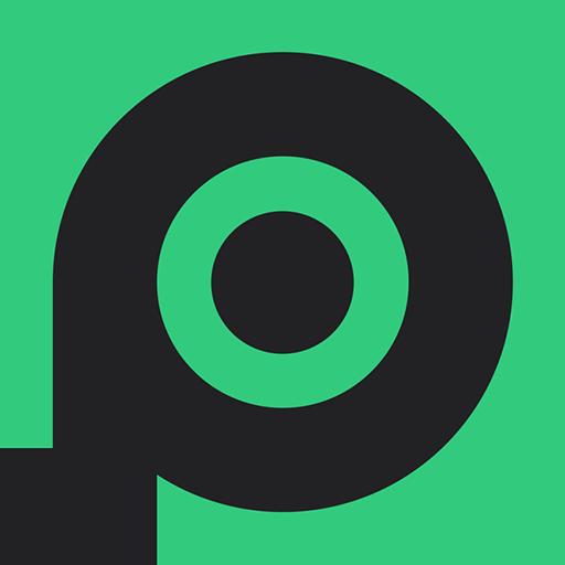 Pixel Pie DARK Icon Pack