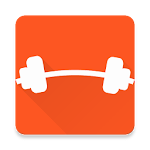 Total Fitness - Gym & Workouts Icon