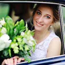 Wedding photographer Natalya Sirenko (Sirenko). Photo of 10.08.2017