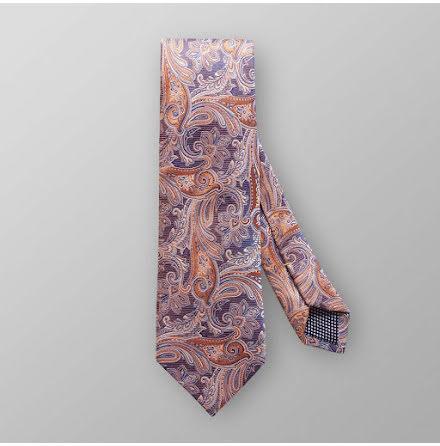 ETON orange paisley slips