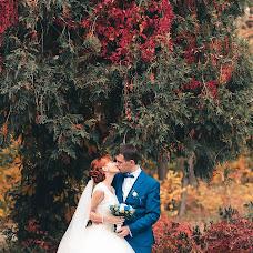 Wedding photographer Kseniya Grafskaya (GRAFFSKAYA). Photo of 29.03.2017
