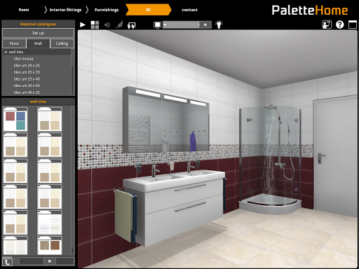 Palette Home 4.1.103.2196 screenshots 10